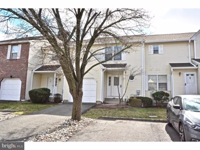 15 Revere Court, Ewing, NJ 08628 - #: 1006100948