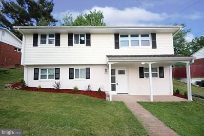 6005 Elmendorf Drive, Suitland, MD 20746 - #: 1006102504