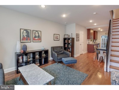 1527 S Hicks Street, Philadelphia, PA 19146 - MLS#: 1006104370