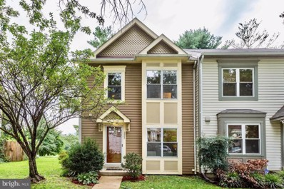 2883 Schoolhouse Circle, Silver Spring, MD 20902 - #: 1006106830