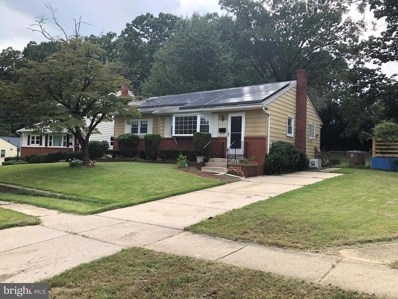 406 Clagett Drive, Rockville, MD 20851 - #: 1006112914