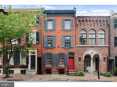 311 S Smedley Street, Philadelphia, PA 19103 - #: 1006115010