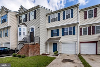 1408 Deep Gorge Court, Oxon Hill, MD 20745 - MLS#: 1006115014