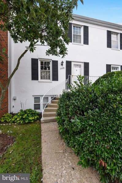 14425 Turin Lane UNIT 14425, Centreville, VA 20121 - MLS#: 1006119748