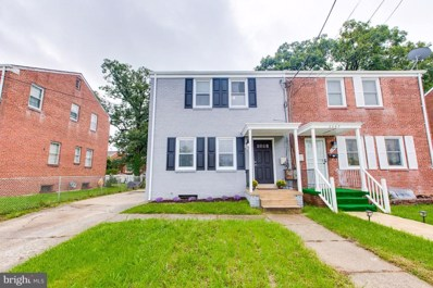 2349 Iverson Street, Temple Hills, MD 20748 - MLS#: 1006119756