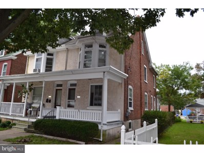 1046 Queen Street, Pottstown, PA 19464 - MLS#: 1006126568