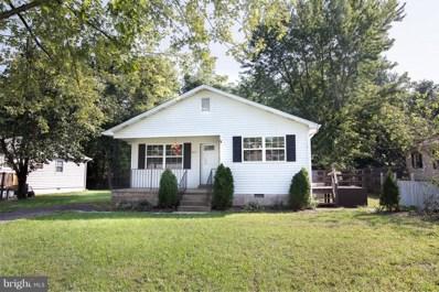 9711 Brent Street, Manassas, VA 20110 - #: 1006128824