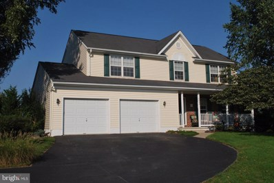 4089 Lomar Drive, Mount Airy, MD 21771 - #: 1006129320