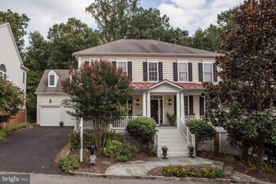 854 Still Creek Lane, Gaithersburg, MD 20878 - #: 1006129870