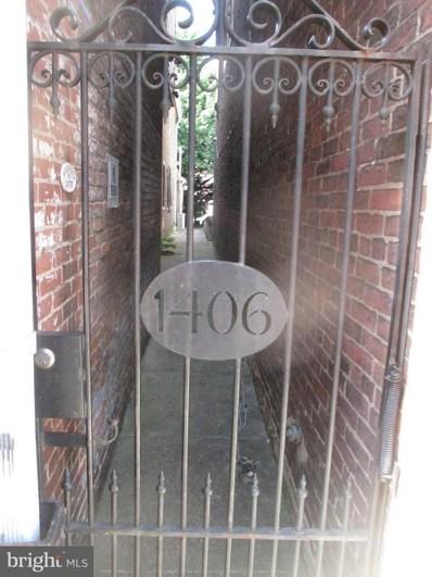 1406 Light Street, Baltimore, MD 21230 - #: 1006131930