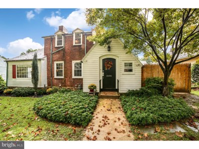 2606 Hollywood Court, Reading, PA 19606 - MLS#: 1006131972