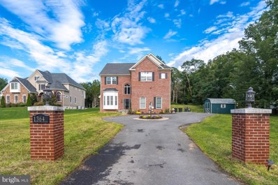 13640 Birch Drive, Chantilly, VA 20151 - #: 1006131994