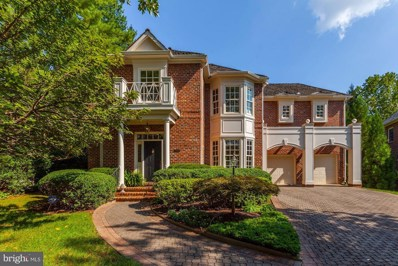 7805 Town Gate Place, Bethesda, MD 20817 - #: 1006132006