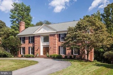 9513 Purcell Drive, Potomac, MD 20854 - MLS#: 1006132024