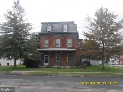 768 Spruce Street, Hagerstown, MD 21740 - #: 1006132944