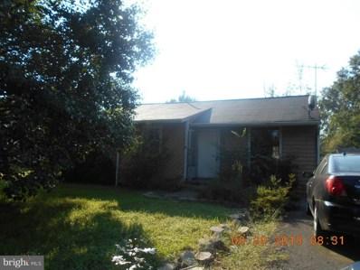314 Hardee Street, Spotsylvania, VA 22551 - #: 1006132952