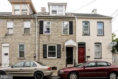523 Spruce Street, Lancaster, PA 17603 - MLS#: 1006134066