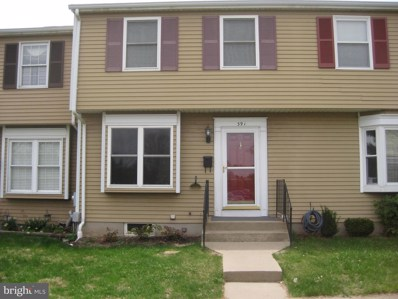 391 Thornhill Place W, Frederick, MD 21703 - MLS#: 1006134076