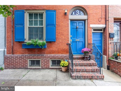 135 Federal Street, Philadelphia, PA 19147 - MLS#: 1006134088