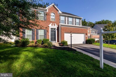 12612 Aubrey Glen Terrace, Woodbridge, VA 22192 - #: 1006134094