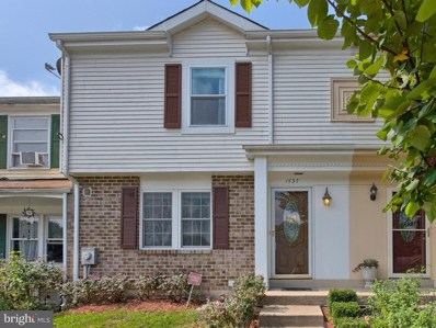 1737 Carriage Way, Frederick, MD 21702 - #: 1006134134