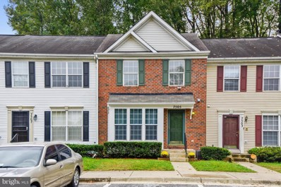 7505 Winlaton Court, Landover, MD 20785 - MLS#: 1006134136