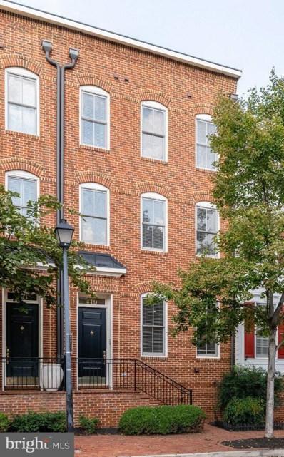 419 Princess Street, Alexandria, VA 22314 - MLS#: 1006134212