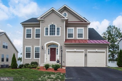 11946 Blue Violet Way, Bristow, VA 20136 - #: 1006134218