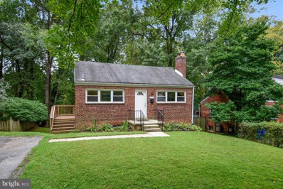 3172 Plyers Mill Road, Kensington, MD 20895 - MLS#: 1006134278