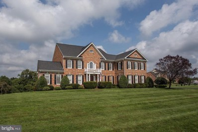 14908 Finegan Farm Drive, Darnestown, MD 20874 - #: 1006134488