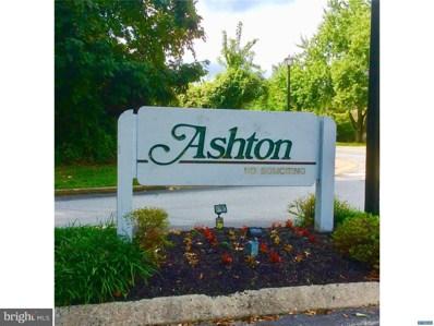 523 Ashton Lane UNIT 523, New Castle, DE 19720 - MLS#: 1006134580
