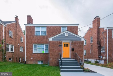 3313 Highwood Drive SE, Washington, DC 20020 - #: 1006136068