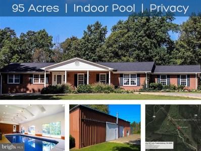 130 Daisy Hill Lane, Fredericksburg, VA 22405 - MLS#: 1006136170