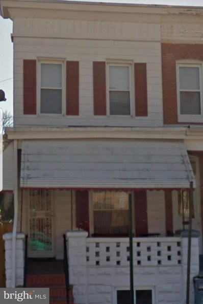 1929 Clifton Avenue, Baltimore, MD 21217 - MLS#: 1006136312