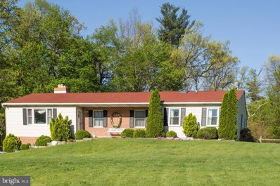 4896 Alesia Lineboro Road, Millers, MD 21102 - #: 1006136322