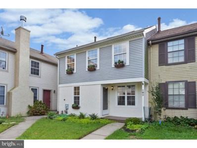 102 Bayberry Court, Marlton, NJ 08053 - MLS#: 1006136370
