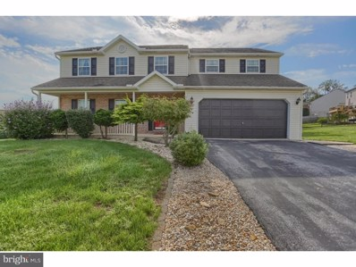 2403 Overland Avenue, Sinking Spring, PA 19608 - MLS#: 1006136372