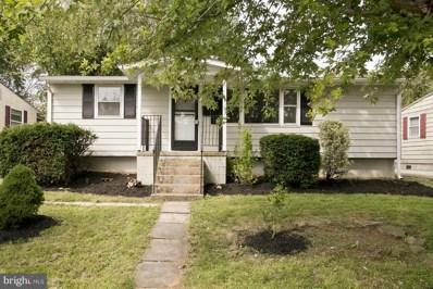 241 Shenandoah Avenue, Winchester, VA 22601 - #: 1006136440