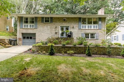2708 Welcome Drive, Falls Church, VA 22046 - MLS#: 1006136446
