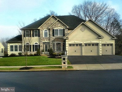 3153 Olympic Drive, Emmaus, PA 18103 - MLS#: 1006136498
