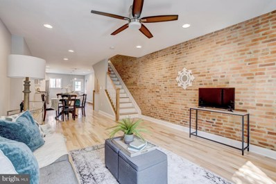 810 Highland Avenue S, Baltimore, MD 21224 - MLS#: 1006136512