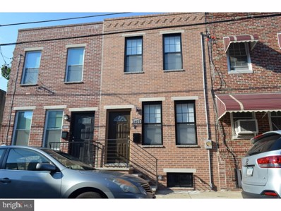 2055 Mountain Street, Philadelphia, PA 19145 - MLS#: 1006136532