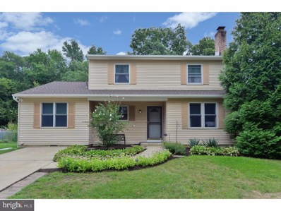 4 Lincoln Lane, Marlton, NJ 08053 - MLS#: 1006136568