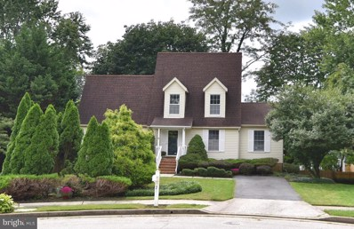 7 Hardy Court, Towson, MD 21204 - MLS#: 1006136590