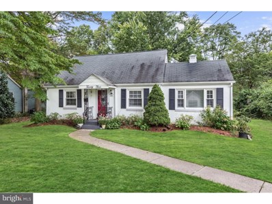 23 Pine Street, Moorestown, NJ 08057 - #: 1006138448