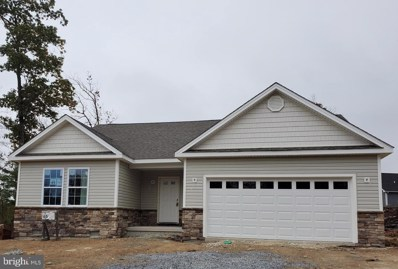 Lot 45 Under Construction-  Bacon Court East, Hedgesville, WV 25427 - #: 1006138692