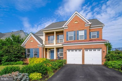 16533 Boatswain Circle, Woodbridge, VA 22191 - #: 1006138714