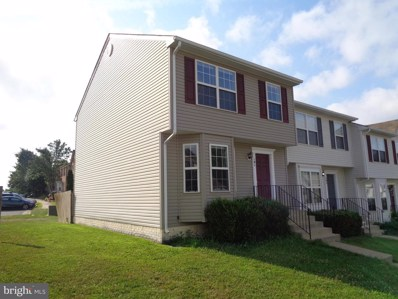 101 Merrill Court, Stafford, VA 22554 - MLS#: 1006138748