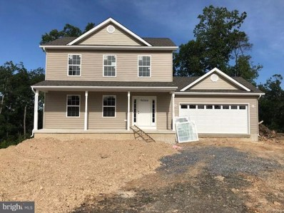37 Executive Way, Hedgesville, WV 25427 - #: 1006138754