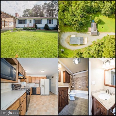 24244 Victory Lane, Clements, MD 20624 - MLS#: 1006138770